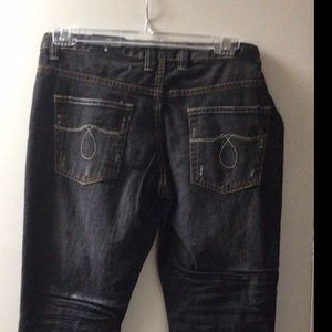 NWT Studio59 Perfect Boot Jeans